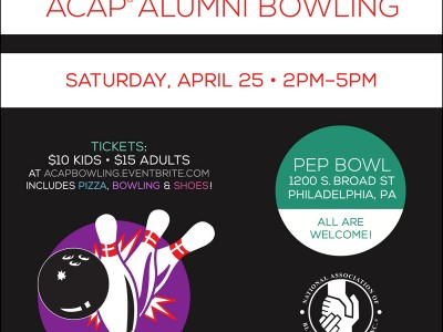 ACAP Alumni Bowling